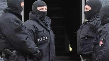 Германската полиция е арестувала предполагаем съучастник на атентатора от Берлин
