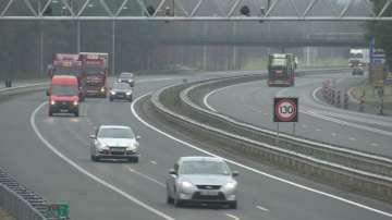 Германия въвежда тол такси по магистралите за чужденци