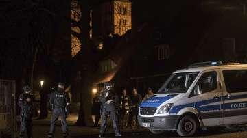Няма данни вчерашното нападение в Мюнстер да е терористичен акт