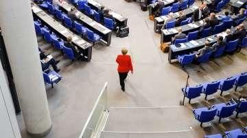 Емоционални дебати в Бундестага заради събитията в Кемниц