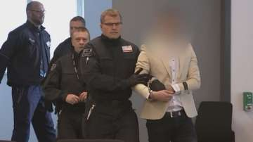 Започна процесът срещу мигрант, обвинен за смъртта на германец в Кемниц