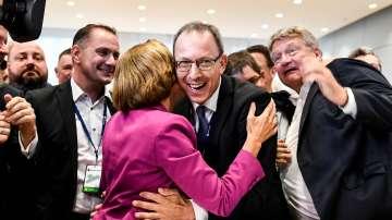 Реакции в Германия след регионалните избори