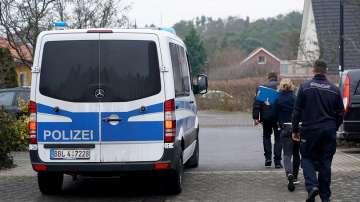 Германия забрани неонацистка групировка