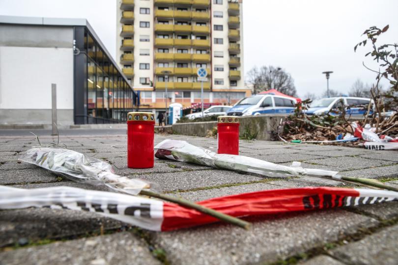 Има убит българин при стрелбата в Ханау