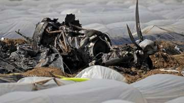 Една от най-богатите жени в Русия загина при авиокатастрофа в Германия