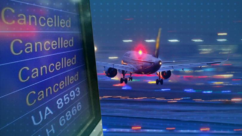 германски синдикат призова стачки наземното обслужване летищата