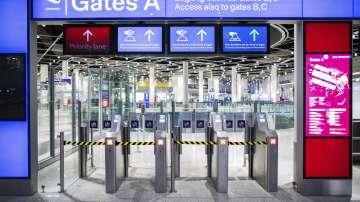 Стачка в германските летища Дюселдорф, Кьолн-Бон и Щутгарт