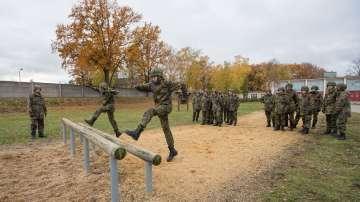 Германската армия има нов кодекс за поведение след скандал с нацистки символи