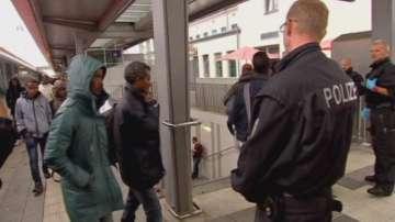 Бежанци в Германия злоупотребяват със социални помощи