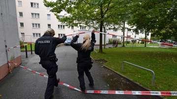 Издирваният сириец е пристигнал в Германия като бежанец