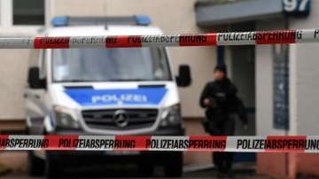 Полицията в германския град Кемниц щурмува втори апартамент