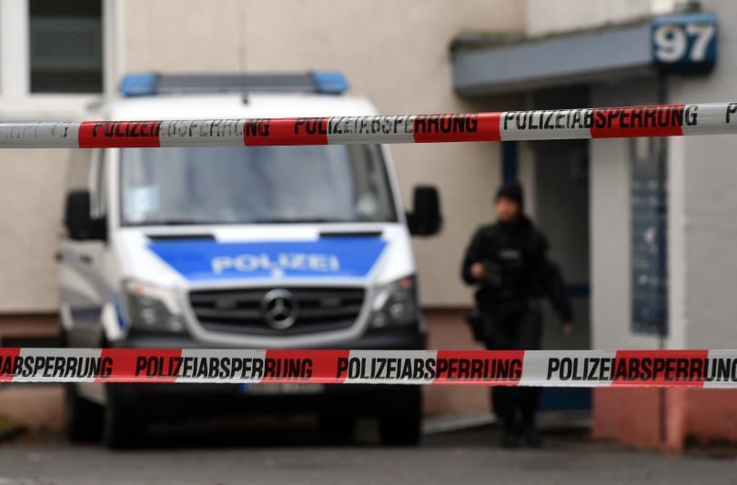 Задържаха заподозрения в тероризъм сириец в Лайпциг