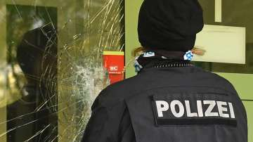 В Германия продължава издирването на терорист