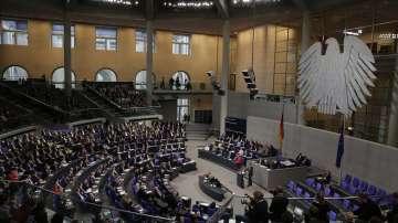 Германия отваря врати за семейства на мигранти