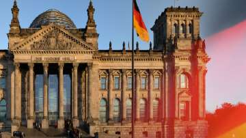 Бундестагът ще гласува рекордно висок бюджет на страната за 2019 г.