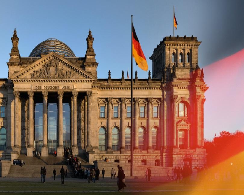 опозицията германия призова избори