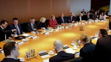 Германското правителство даде ход на Закона за имиграцията