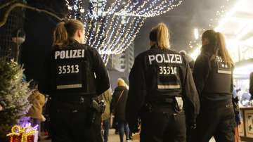 Една година от атаката на коледния базар в Берлин