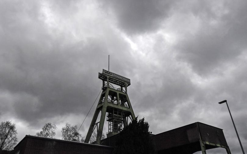снимка 4 В Германия закриха последната въгледобивна мина