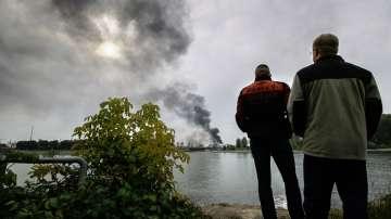 Откриха тялото на трети загинал при експлозията в германски химически завод