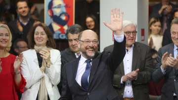 Социалдемократите са изпълнени с решимост да победят на парламентарните избори