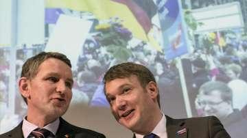 Фалшив сигнал за пожар прекъсна митинг на антиимигрантската партия в Германия