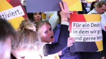Какво очакват германците от четвъртия мандат на Меркел?