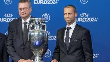 Германия ще е домакин на Европейското първенство по футбол през 2024 г.