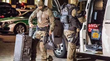 Ислямска държава пое отговорност за нападението в Ансбах