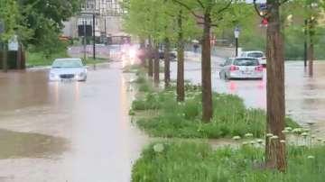 Трима души вероятно са загинали от наводненията в Южна Германия