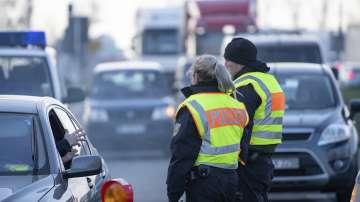 След атаката в Страсбург: Строги проверки на границата между Франция и Германия