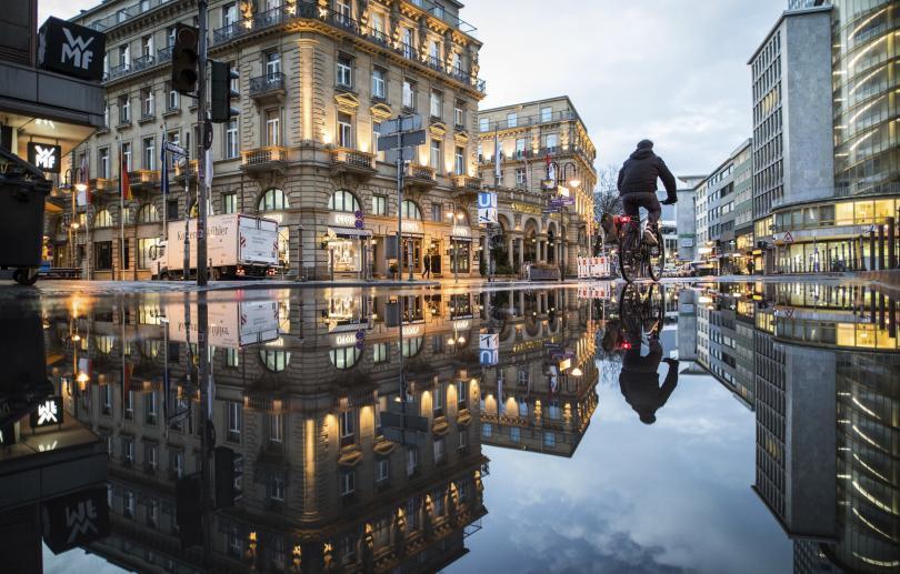 близо 250 германски компании бъдат засегнати стачки идната седмица