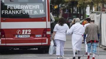 Евакуират десетки хиляди в Германия заради бомби от Втората световна война