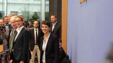 След изборите: Един от лидерите на Алтернатива за Германия подаде оставка