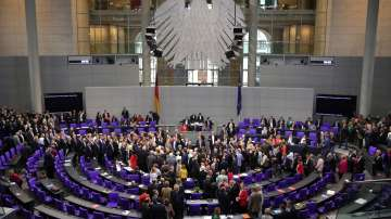 Бундестагът одобри узаконяването на еднополовите бракове в Германия