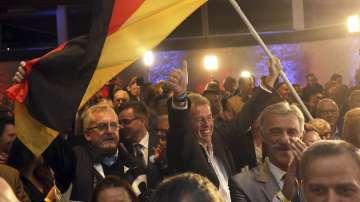 Решаващи избори в германската провинция Хесен