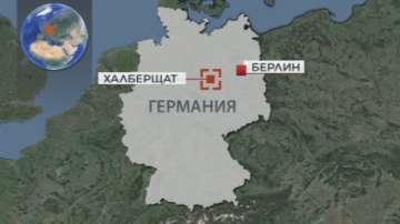 Германската полиция разследва взрива в къщата на български гражданин