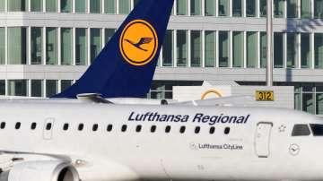 Пилотската стачка струва на Луфтханза 10-15 милиона евро дневно