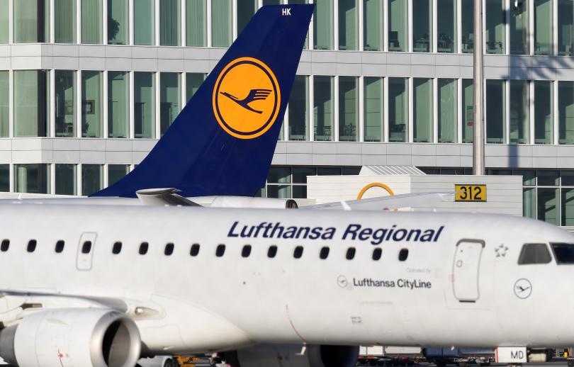 Нарушения във въздушния транспорт в Германия заради стачка утре