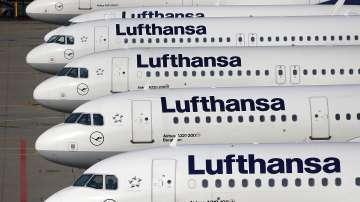 Отменени полети заради стачки в Луфтханза и Ер Франс