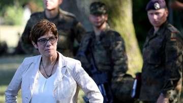 Какви са приоритетите на новия министър на отбраната в Германия