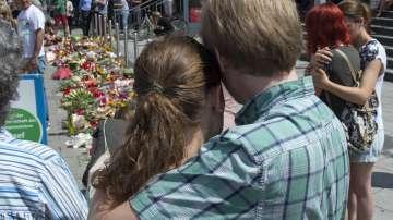 От нашия пратеник: Стрелецът от Мюнхен планирал нападението една година