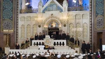 Съдбовен ден за германците: Преди 80 г. започва организиран терор срещу евреите