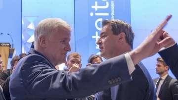 Продължава обновлението при консерваторите в германската политика