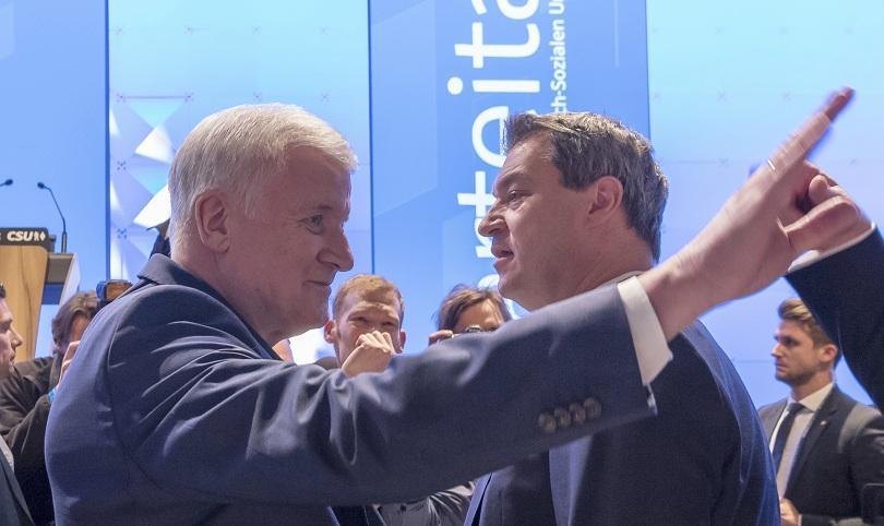 Продължава обновлението при германските консерватори. След оттеглянето на Ангела Меркел