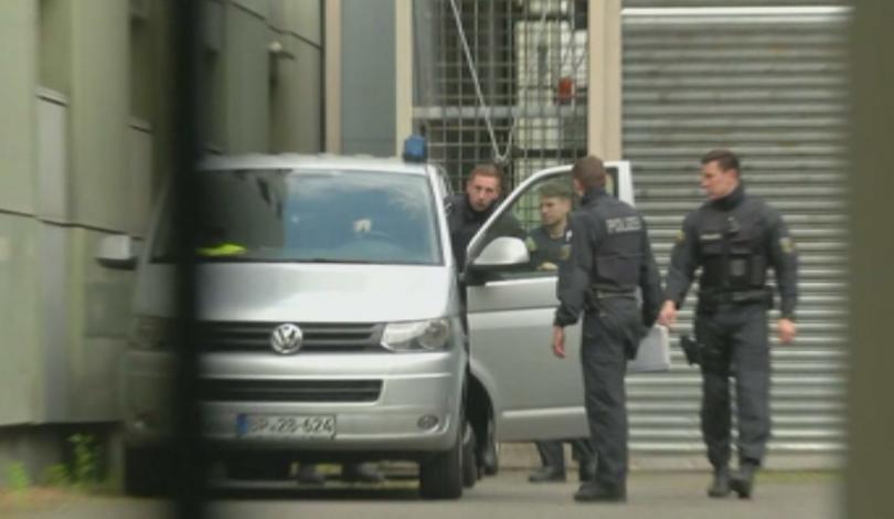 Четирима братя сирийци бяха обвинени в тероризъм в Германия