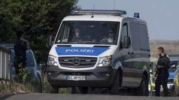 Жена загина при полицейско преследване в Берлин
