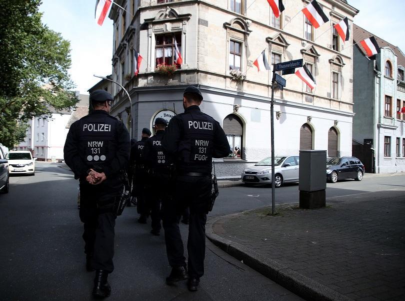 18-годишен българин е прободен смъртоносно в град Карлскрон в Бавария,