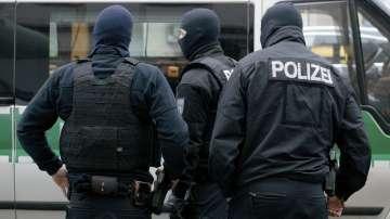 Германската полиция осуети планиран атентат от иракски бежанци