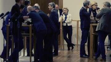Удължиха времето на коалиционните преговори в Германия